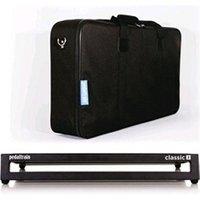 Accessoire guitare et basse Pedaltrain Pedaltrain classic 2 (soft case) pedalboard