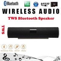 Enceinte sans fil AUCUNE Portable sans fil bluetooth tws haut-parleur superbe son hd and bass