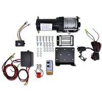 Echelle Helloshop26 Treuil électrique 12v 1360kg outils atelier garage helloshop26 3402141