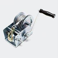 Echelle Helloshop26 Treuil manuel de halage 900kg 10m 4:1/8:1 outils garage atelier bricolage helloshop26 3416043