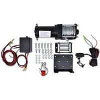 Echelle Helloshop26 Treuil électrique 12v 1236kg outils atelier garage helloshop26 3402140