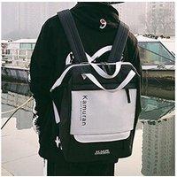 Cartable scolaire Generic Ecole de mode unisexe style paillettes voyage sac besace sac à dos 675