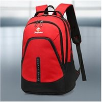 Cartable scolaire Generic Sac à dos outdoor tissu oxford sac à dos d'étudiant sac d'école voyage hommes 1626