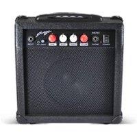 Ampli Guitare Johnny Brooks Amplificateur ultra-portable de guitare noir 20w/6,5