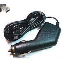 Chargeur / Cable pour GPS Euro Mega Chargeur voiture pour gps navman f350 europe