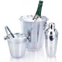Boisson énergisante Euroweb Set d'accessoires pour barman - kit équipement cocktail