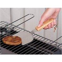 Accessoire barbecue et plancha No-name Moderne spatule à hamburger