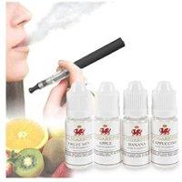 Objet de décoration Euroweb Liquide e-cigarette goût - cerise, niveau nicotine - sans nicotine