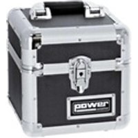 Valise de rangement Power Acoustics Power acoustics - fl rcase 45-60bl - valise de rangement pour 60 vinyles 45t