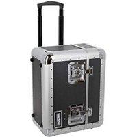Valise de rangement Power Acoustics Power acoustics - fl rcase 70plus bl - valise de rangement pour 70 vinyles