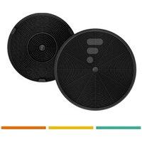 Accessoire Hotte Roblin Fc03 - filtre à charbon actif pour hotte roblin romance