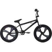 Vélos enfant KS Cycling Bmx freestyle 20'' rise noir-gris kscycling