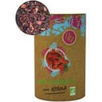 Infusion AUCUNE Nu infusion hibiscus & grenade bio saveur acerola 90g