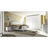 Chambre complète Azura Home Design Chambre complète carlita 160*200 cm