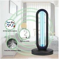 Pièces détachées petit électroménager AUCUNE Germicide uvc réfrigérateur déodorant sanitizer purificateur odeur éliminateurs