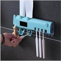 Pièces détachées petit électroménager AUCUNE Lumière uv brosse à dents sanitizer stockage