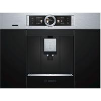 Machine à café encastrable Bosch CTL636ES6| Inox