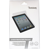Protection d'écran pour tablette Temium Protection d'écran pour iPad mini 1, 2 et 3
