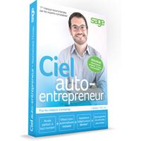Logiciel de gestion Ciel Auto entrepreneur Abonnement 12 mois
