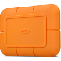LaCie Rugged USB C SSD 1 To