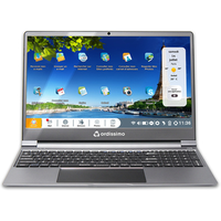 PC Portable Ordissimo Lucie 2 15.6 Intel Pentium N4200 4 Go RAM 128 Go SSD Grey