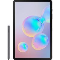 Tablette Android Samsung Galaxy Tab S6 256Go Grey Titane