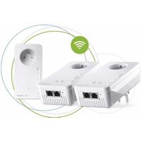 CPL Devolo Magic 2 WIFI 3 adaptateurs