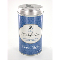 Thé (OBS) Gourmet In Love INFUSION SWEET NIGHT