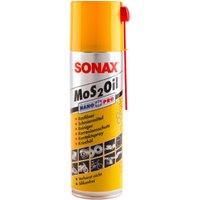 Sonax Kruipolie MOS 2 Silicone Vrij 300 ml