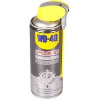 WD-40 specialist droogsmeerspray PTFE 400ML
