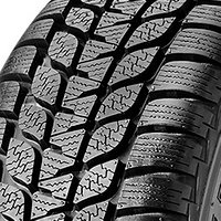 Bridgestone Blizzak LM-25 4x4 RFT ( 255/55 R18 109H XL, runflat )