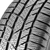 Continental ContiWinterContact TS 830P ( 245/35 R19 93W XL , RO1 )