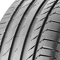 Continental ContiSportContact 5 ( 245/35 R21 96W XL ContiSilent )
