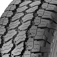 Goodyear Wrangler All-Terrain Adventure ( 255/65