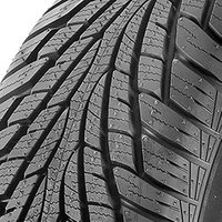 Maxxis Victra SUV M+S ( 215/55 R18 99V XL )