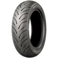 Bridgestone B 02 Pro ( 150/70-13 TL 64S Rueda trasera, M/C )