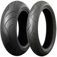 Bridgestone BT01 R ( 200/55 ZR16 TL (77W) Rueda trasera, M/C )