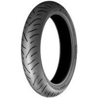 Bridgestone T 32 F ( 110/80 ZR18 TL (58W) M/C, Rueda delantera )