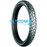 Bridgestone TW101 ( 110/80 R19 TL 59H M/C, Variante E, Rueda delantera )