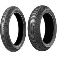 Bridgestone W01 Regen / Soft (GP3) ( 90/580 R17 TL M/C, NHS )
