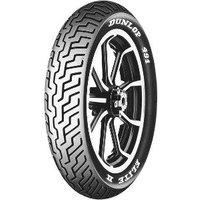 Dunlop 491 Elite II ( 130/90B16 TL 67H Rueda delantera, M/C RWL )