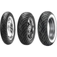 Dunlop American Elite ( MU85B16 TT/TL 77H M/C, Rueda trasera NW )