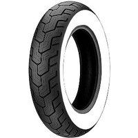 Dunlop D 404 WWW ( 150/90B15 TL 74H tylne koło, M/C )