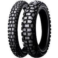 Dunlop D605 F ( 2.75-21 TT 45P Rueda delantera )