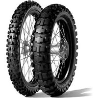 Dunlop D908 ( 140/80-18 TT 70R Rueda trasera, marcaje M+S )