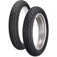 Dunlop DT4 ( 130/80-19 TT Rueda delantera )