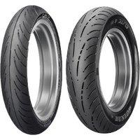 Dunlop Elite 4 ( 80/90-21 TL 48H Rueda delantera )