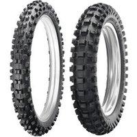 Dunlop Geomax AT 81 ( 110/100-18 TT 64M Rueda trasera )