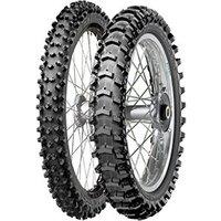 Dunlop Geomax MX 12 ( 80/100-12 TT 41M Rueda trasera )