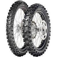 Dunlop Geomax MX 33 ( 70/100-10 TT 41J Rueda trasera )